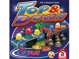 トップ・アンド・ダウン(Top & Down)