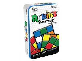 ルービックバトル(Rubik's Battle)