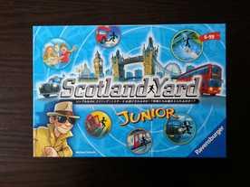 スコットランドヤード・ジュニアの画像