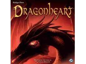 ドラゴンハート / ドラゴンの心臓の画像