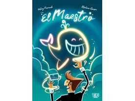 エル・マエストロ(El Maestro)