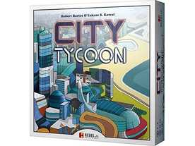 シティ・タイクーン(City Tycoon)