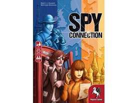 スパイコネクションの画像