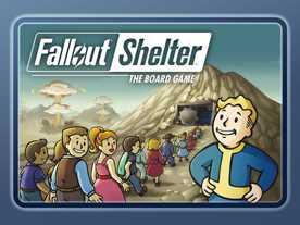 フォールアウト・シェルター:ボードゲーム(Fallout Shelter: The Board Game)