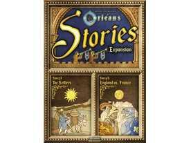 オルレアン:ストーリーズ 3&4話の画像