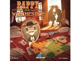 パピー・ウィンチェスター(Pappy Winchester)