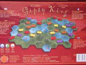 ジプシーキング(Gipsy King)