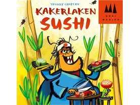 ごきぶり寿司職人の画像