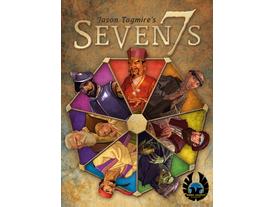 七つの7 / セブンセブンスの画像