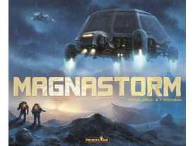 マグナストーム(Magnastorm)