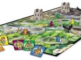 指輪物語:子供ゲームの画像