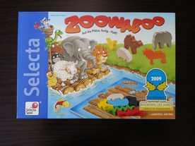 いかだ動物園の画像