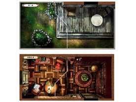 マンション・オブ・マッドネス第2版:境界を越えての画像