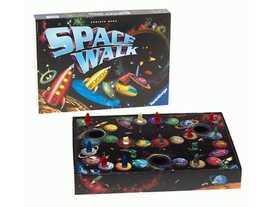 スペースウォーク(SPACE WALK)