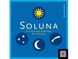 ソルナ(Soluna)