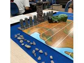 イースター島の画像