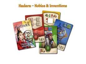 ハダラ:貴族と発明の画像