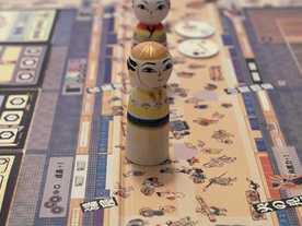 江戸職人物語の画像