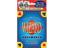 ウィザード・カードゲームの画像