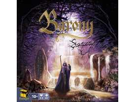 バロニィ:ソーサリー(Barony: Sorcery)