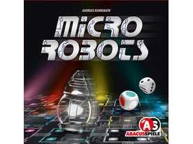 マイクロロボット(Micro Robots)