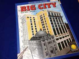 ビッグ・シティ(Big City)