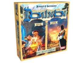ドミニオン:錬金術&収穫祭(Dominion: Cornucopia & Alchemy)