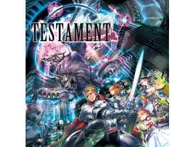 テスタメント(Testament)