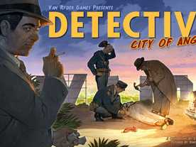 ディテクティブ:シティ・オブ・エンジェルズ(Detective: City of Angels)