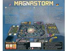 マグナストームの画像