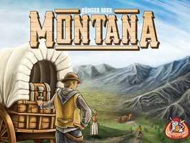 モンタナ(Montana)