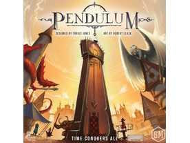 ペンデュラム~振り子の帝国~(Pendulum)
