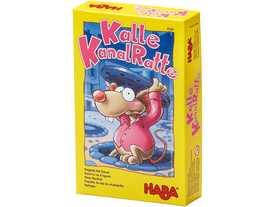 ふくろのネズミ(Kalle KanalRatte)