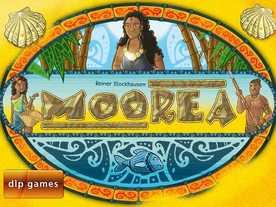 モーレア(Moorea)