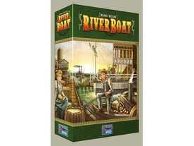 リバーボート(Riverboat)