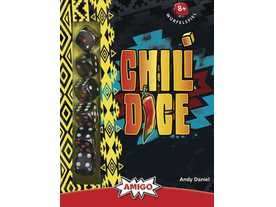 チリダイス(Chili Dice)