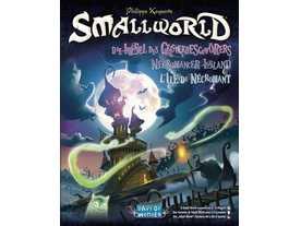 スモールワールド:ネクロマンサーの島の画像