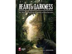 闇の奥(Heart of Darkness: An Adventure Game of African Exploration)
