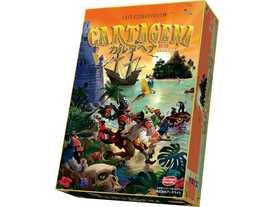 カルタヘナ:新版(Cartagena: New Edition)