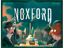ノックスフォードの画像