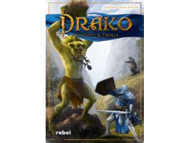 ドラコ:騎士とトロールの画像