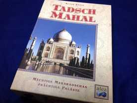 タージマハルの画像