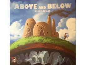 アバブ&ビロウの画像