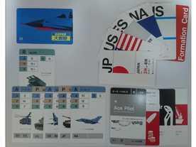 スーパー大戦略 / スーパー大戦略カードの画像