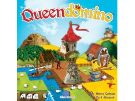 クイーンドミノ(Queendomino)