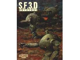 S.F.3.D originalの画像