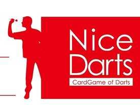 Nice Darts -CardGame of Darts- 追加パックの画像