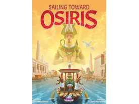 オシリスへの船出の画像
