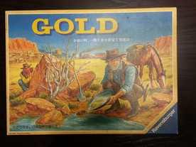 ゴールドの画像