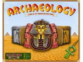 考古学(Archaeology)